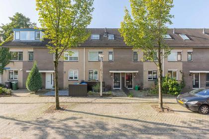 Van Doesburgstraat 19 in Amersfoort 3822 ER