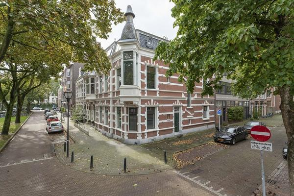 Annastraat 2 A in Rotterdam 3062 KA