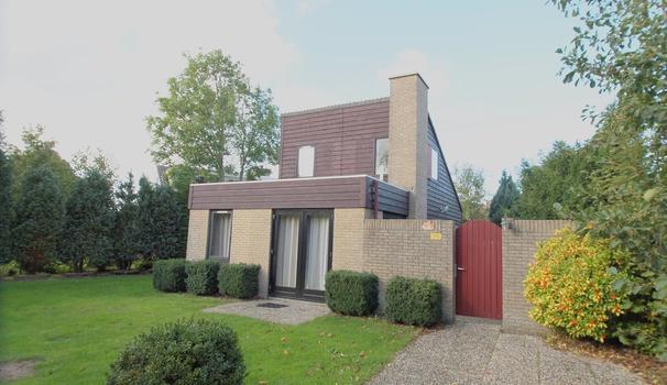 Roggeslootweg 215 in De Cocksdorp 1795 JX
