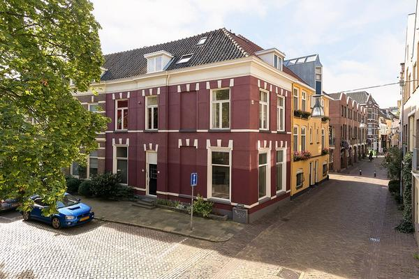 Aplein 2 in Zwolle 8011 TK