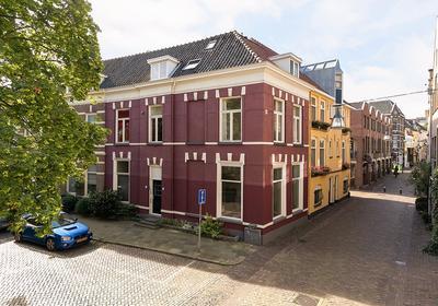 Aplein 2 A in Zwolle 8011 TK