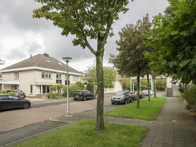 Willem Andriessenlaan 13 in Amstelveen 1187 HC