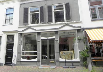 Peperstraat 31 in Wijk Bij Duurstede 3961 AR