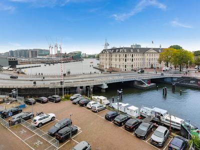 Nieuwevaart 10 4V in Amsterdam 1018 AA