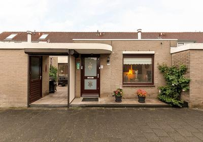 Zwanenkamp 7 in Maarssen 3607 RA
