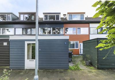 Lyra 46 in Dordrecht 3328 NG