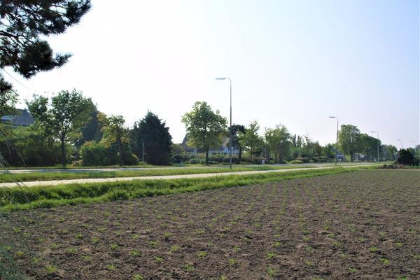Noordwijkerweg 35 Kavel 1 in Rijnsburg 2231 NJ