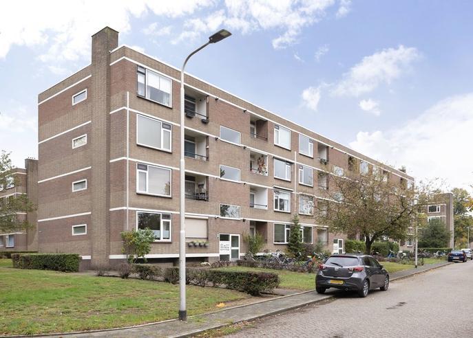 Beverweg 80 in Nijmegen 6532 CG