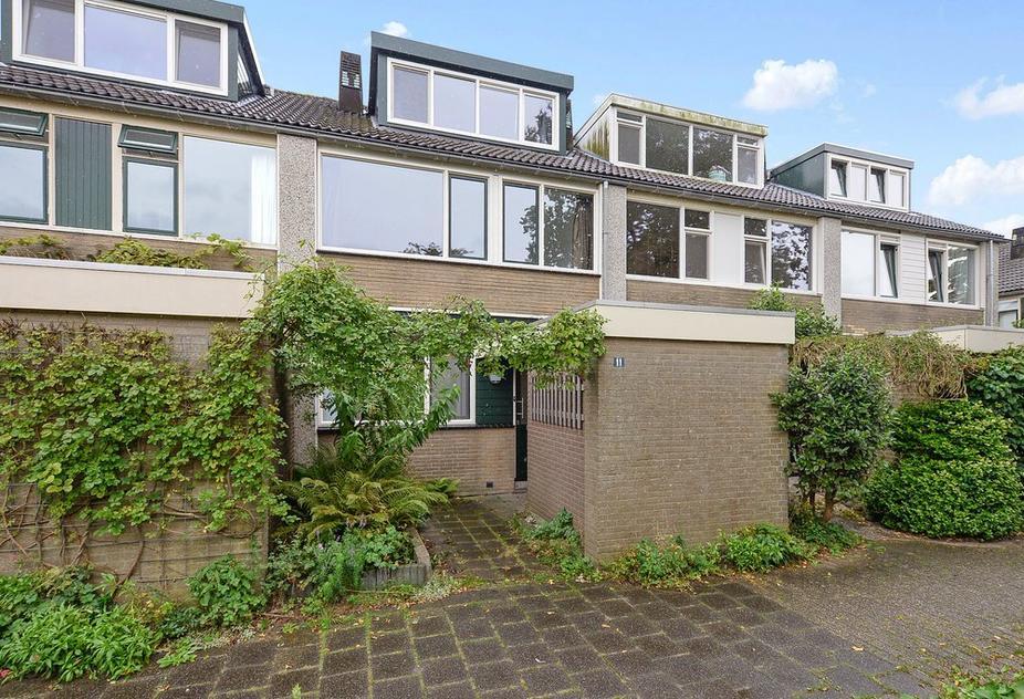 Waaienberg 11 in Zoetermeer 2716 PA