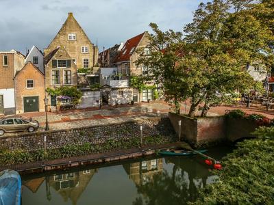 Scheepmakershaven 10 A in Schoonhoven 2871 CE