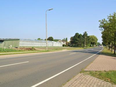 Noordwijkerweg 35 Kavel 3 in Rijnsburg 2231 NJ