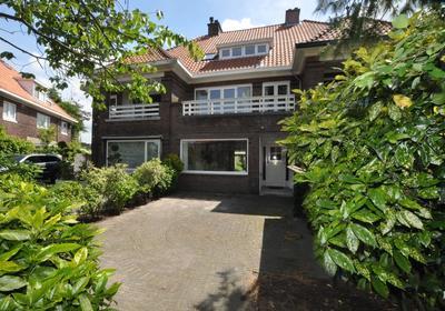 De Lus 8 in Wassenaar 2242 AG