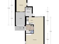 Zomerhof 3 in Oss 5345 PA