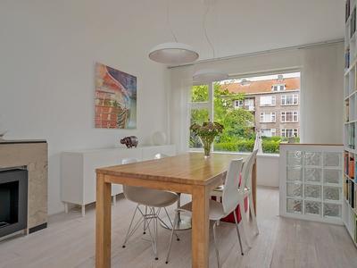 Willem Schurmannstraat 7 A in Rotterdam 3031 RM