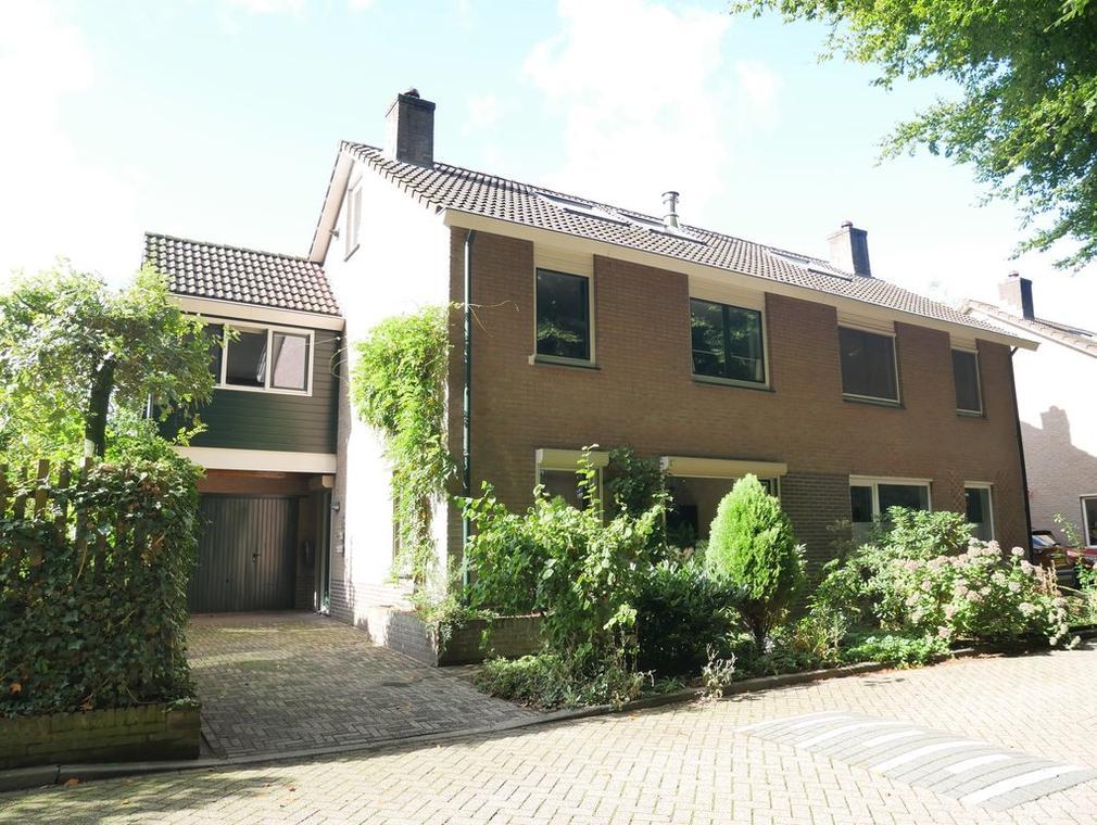 Pskovlaan 7 in Nijmegen 6544 AJ