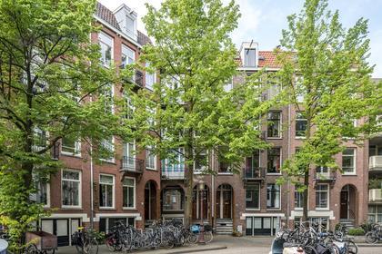 Pieter Aertszstraat 29 2 in Amsterdam 1073 SH