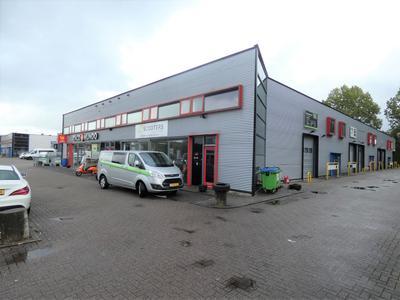Markerkant 10 44 in Almere 1316 AJ