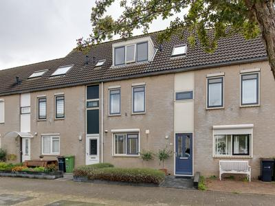 Willem Hofsteestraat 54 in Purmerend 1447 GN