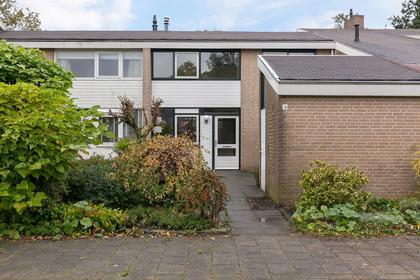 Jegerinkhorst 4 in Enschede 7531 VN