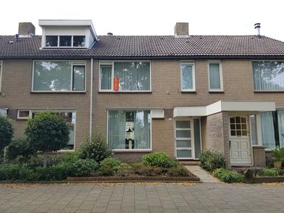 Hovenierstraat 36 in Breda 4813 GL