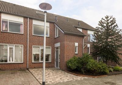 Groningenhof 43 in Helmond 5709 CC