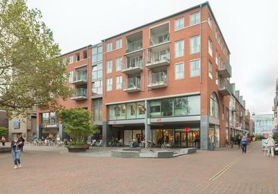 Castellumstraat 38 in Alphen Aan Den Rijn 2405 CB
