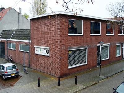 Joubertstraat 23 -25 in Vlaardingen 3131 WP
