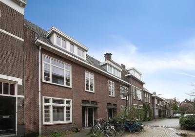 Evertsenstraat 17 A in Nijmegen 6512 JK