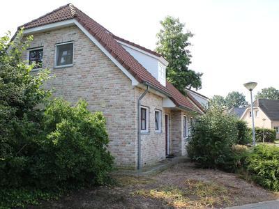 Kleine Heistraat 16 K453 in Wernhout 4884 ME