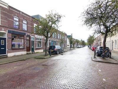 IJssellaan 87 in Gouda 2806 TD