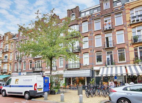 Javastraat 23 3 in Amsterdam 1094 GZ