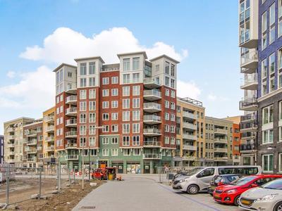 Piet Mondriaansingel 277 in Diemen 1112 WX