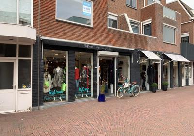 Bomstraat 4 in Noordwijk 2202 GH