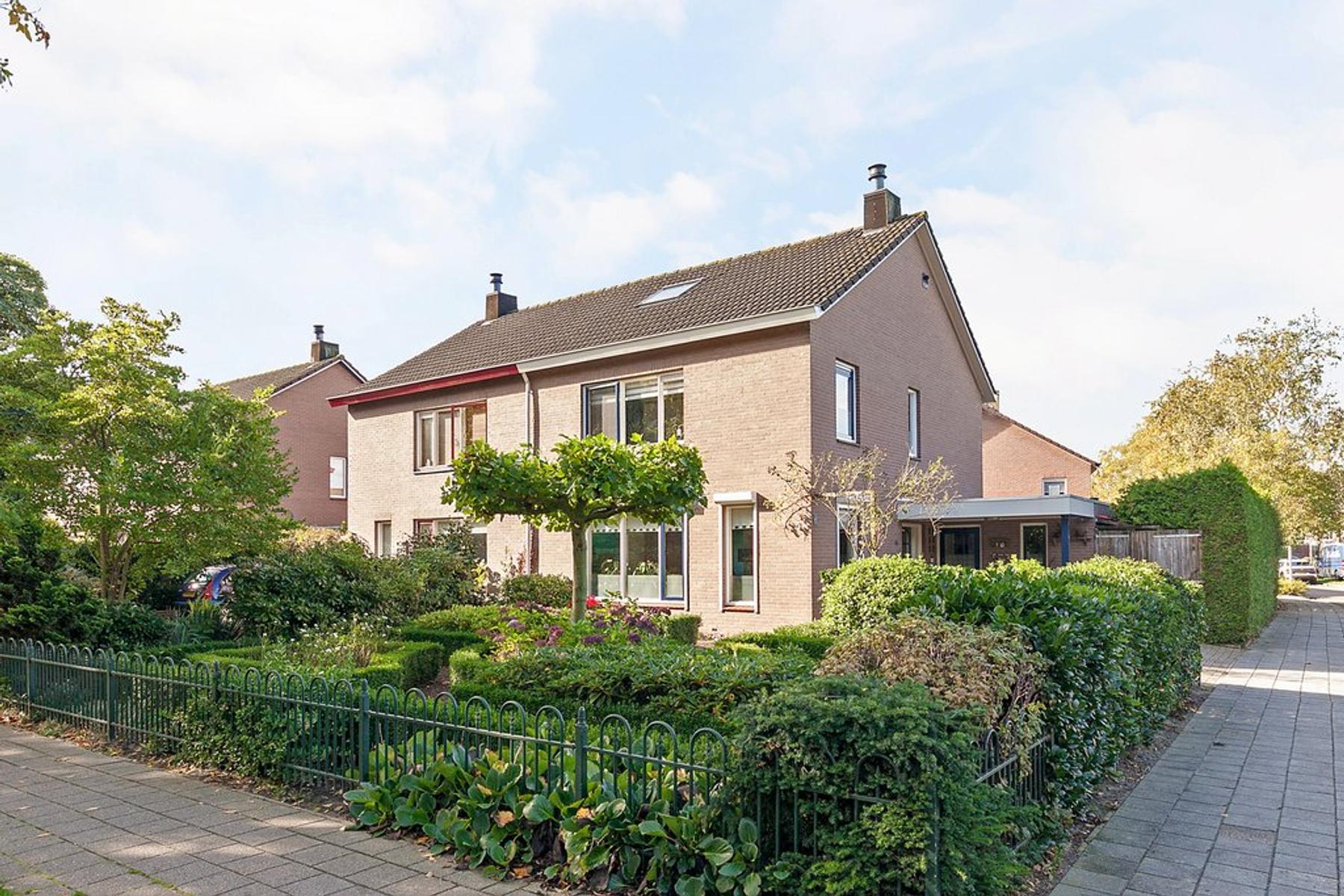 H Roland Holstln 7 in Coevorden 7741 RK