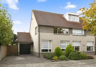 Anjervallei 199 in 'S-Hertogenbosch 5237 LH
