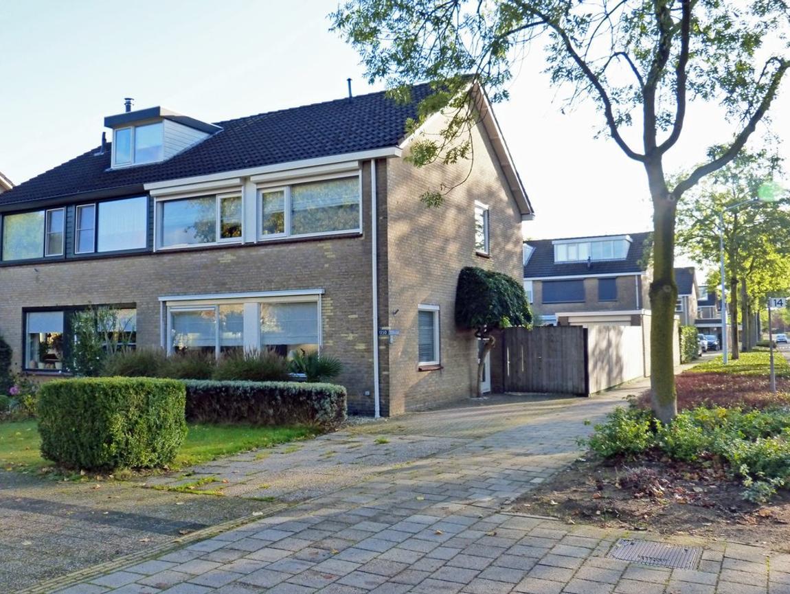 Aalsburg 1250 in Wijchen 6602 TH