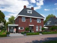 Bouwnummer 40 in Halsteren 4661