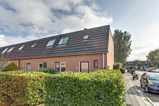 Trekker 148 in Heerenveen 8447 BZ