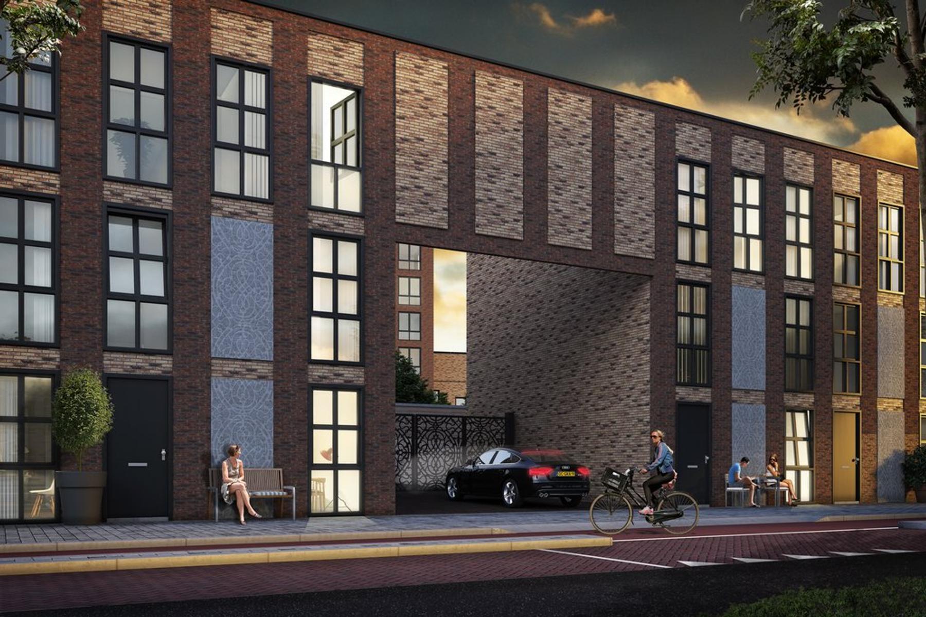 Ketelmakerij Bouwnummer 16 in Vlissingen 4381 NK