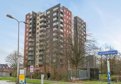 Van Embdenstraat 120 in Delft 2628 ZG