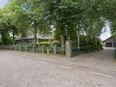 Oosterstraat 70 in Benningbroek 1654 JN