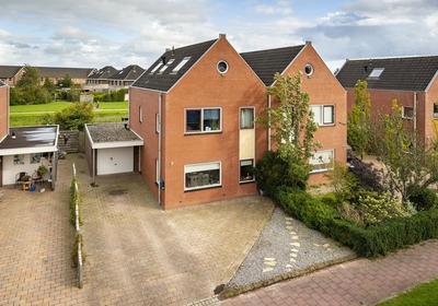 Sien Jensemalaan 8 in Winsum 9951 NG
