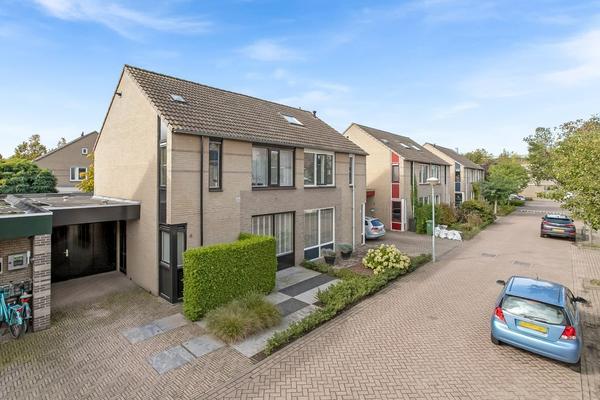 Fregatlaan 6 in 'S-Hertogenbosch 5237 PT