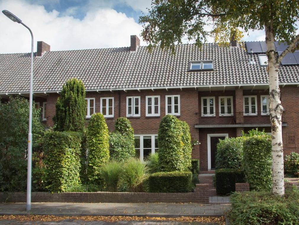 Graaf Bentincklaan 22 in Ede 6712 GT