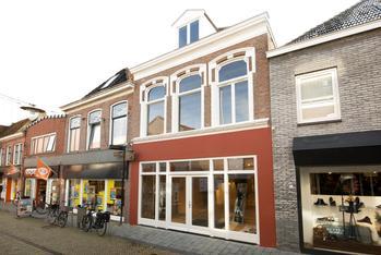 Dijkstraat 23 in Franeker 8801 LR