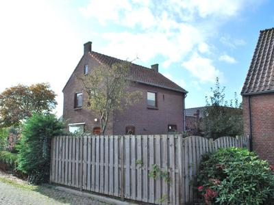 Weikamp 178 in Bunschoten-Spakenburg 3751 AG