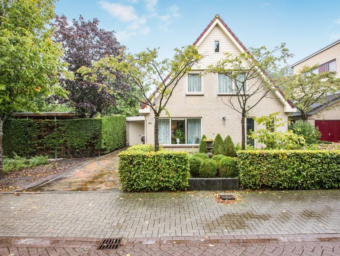 Kloosterhof 1 in Hoogkarspel 1616 CR