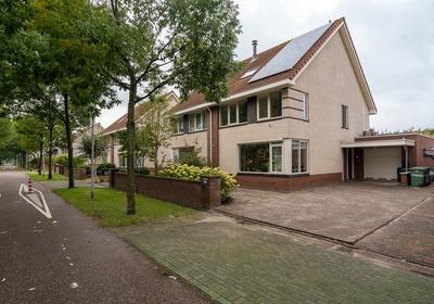 Mr.Pieter Cornelisz. Vermaatlaan 37 in Poortugaal 3176 XC