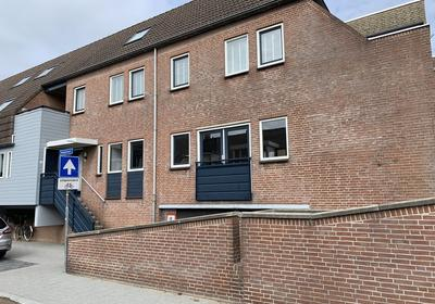 Koepelstraat 52 in Bergen Op Zoom 4611 LV
