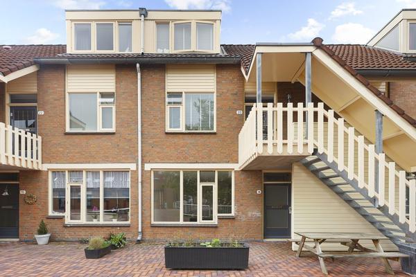 Graaf Anselmdek 8 in Nieuwegein 3434 DS